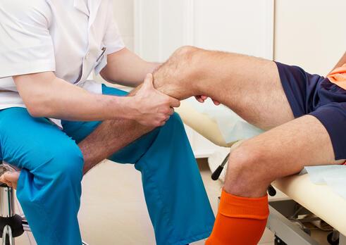 Telovýchovný lekár