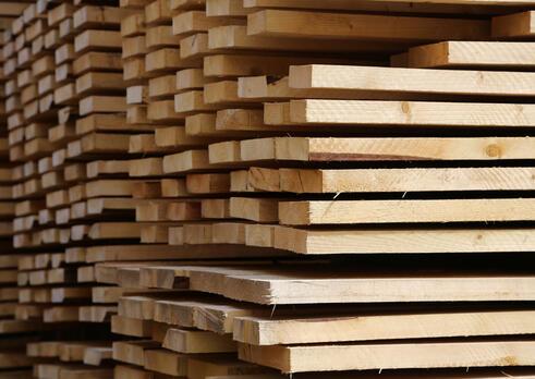Operátor sušiarne dreva