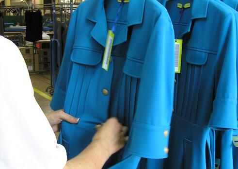 Špecialista riadenia kvality v textilnej a odevnej výrobe