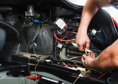 Autoelektrikár