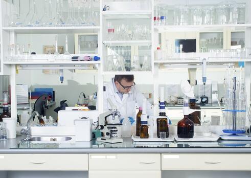 Farmaceutický laborant bez špecializácie