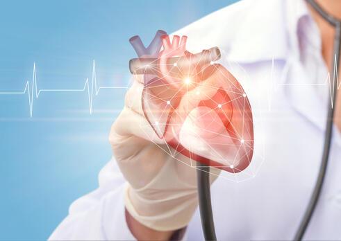 Kardiológ