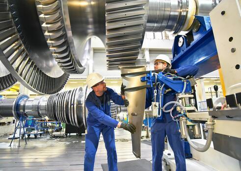 Montážny pracovník (operátor) v strojárskej výrobe