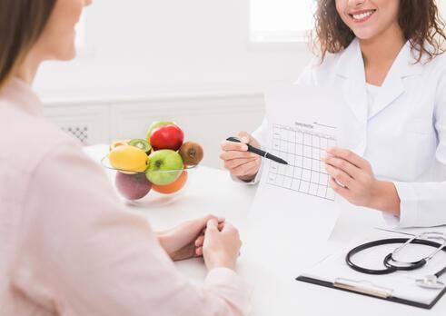 Nutričný terapeut bez špecializácie