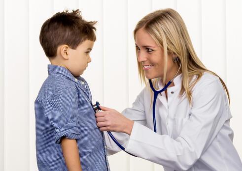 Pediatrický kardiológ