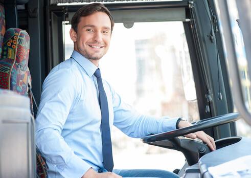 Vodič autobusu