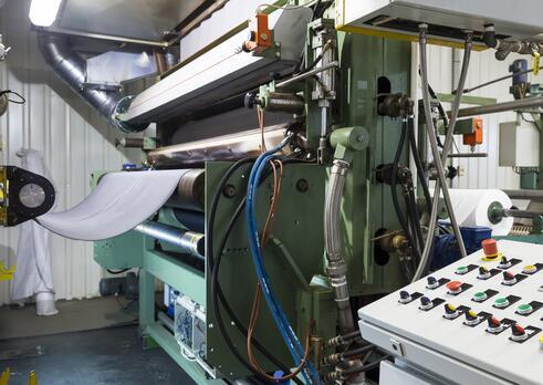 Výrobca technických textílií