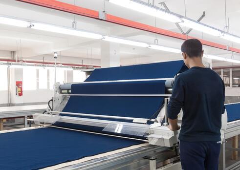 Špecialista technológ v odevnej výrobe