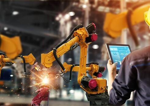 Strojársky technik automatizácie