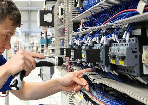 Technik signalizačných a komunikačných systémov