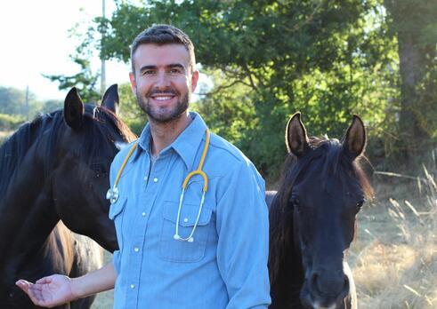 Veterinárny lekár terénnej a ambulantnej praxe