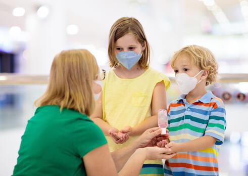 Verejný zdravotník špecialista vo výchove k zdraviu